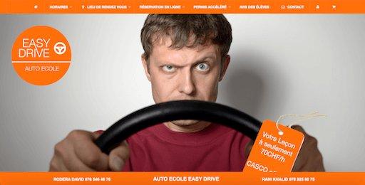 auto ecole easy drive